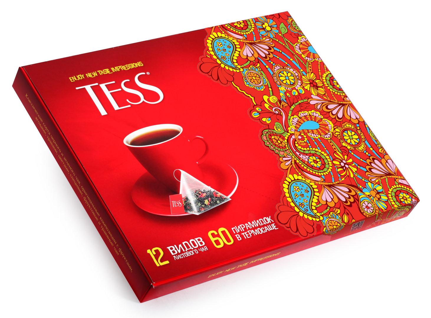 Чай русский иван-чай